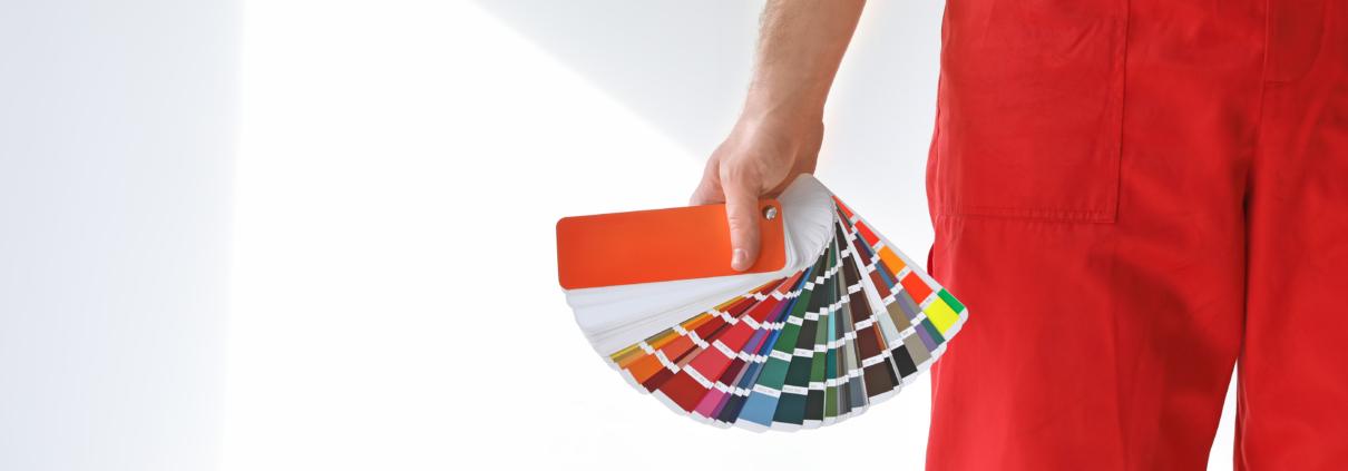 Malerbetrieb Schüler